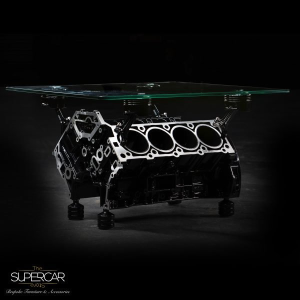 Aston Martin Brake Caliper Phone Charger by The Supercar Store